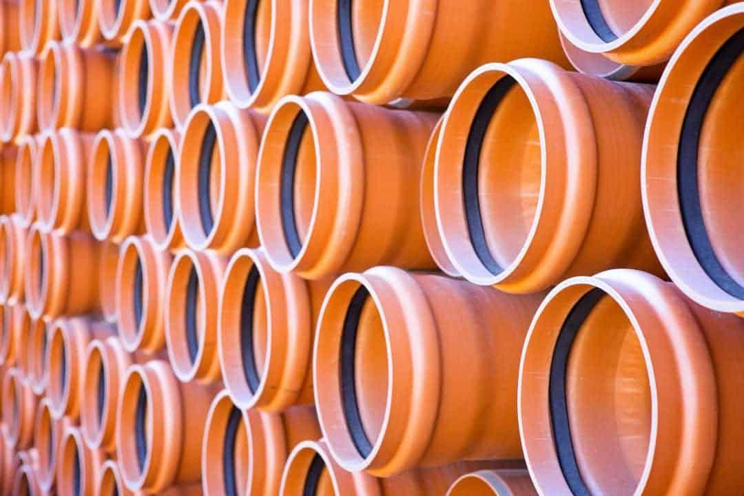 Țevi și fitinguri PVC canalizări exterioare
