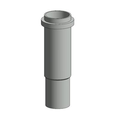 Conector de dilatatie PP